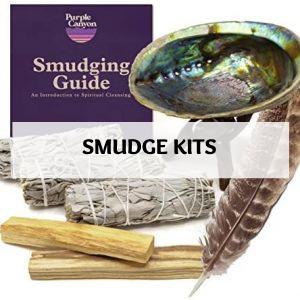 Smudge Kits