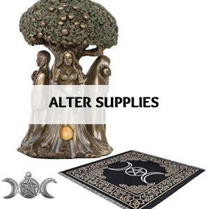 Alter Supplies