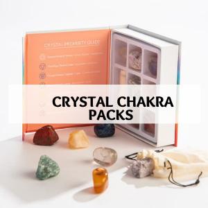 Chakra Packs