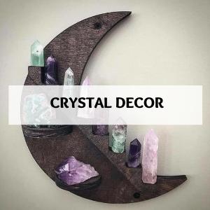 Crystal Decor